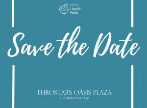 Save the Date - VI Evento GHP