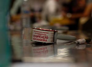 Quase 113 mil unidades de medicamentos suspeitos falsificação barrados em seis meses
